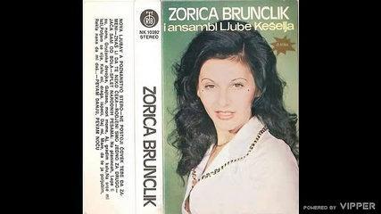 Zorica Brunclik - Znas li da te neko ceka