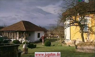Selo gori a baba se ceslja  - 40. Epizoda