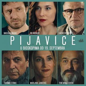 Pijavice - Domaci Film
