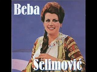 Beba Selimovic - Srdo moja ne srdi se