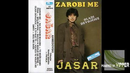Jasar Ahmedovski - Volecu te, voleti do smrti