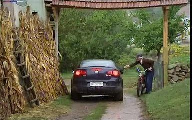 Selo gori a baba se ceslja - 34.Epizoda