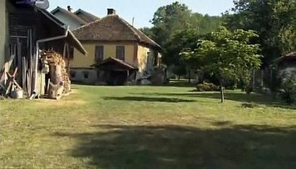 Selo gori a baba se ceslja  - 55. Epizoda