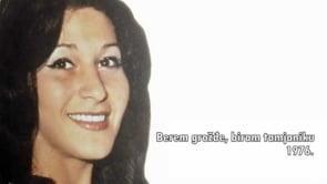 Zorica Brunclik - Berem grožde, biram tamjaniku