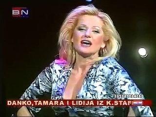 Sanja Djordjevic - Tebi i meni za prosle dane