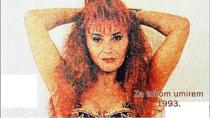 Zorica Brunclik - Za tobom umirem