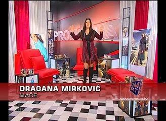 Dragana Mirkovic - Mace
