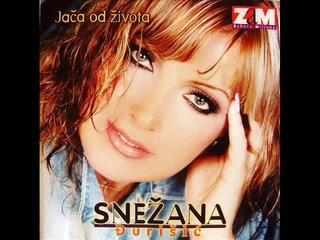 Snezana Djurisic - Mala soba tri sa tri