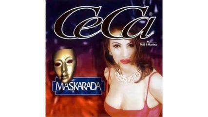 Ceca - Da ne cuje zlo