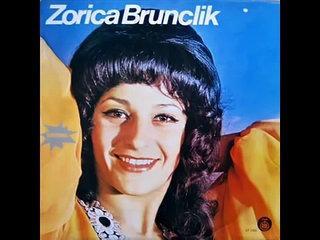 Zorica Brunclik - Otkopcano jelece