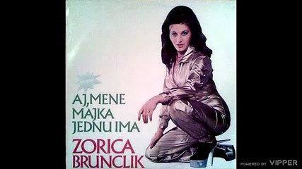 Zorica Brunclik - Znas li dragi onu sljivu ranku