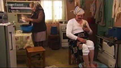 Selo gori a baba se ceslja 1. epizoda HD