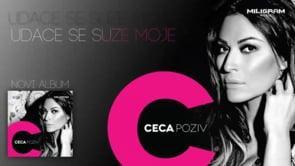 Ceca - Udace se suze moje - (Audio 2013) HD