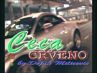 Ceca - Crveno